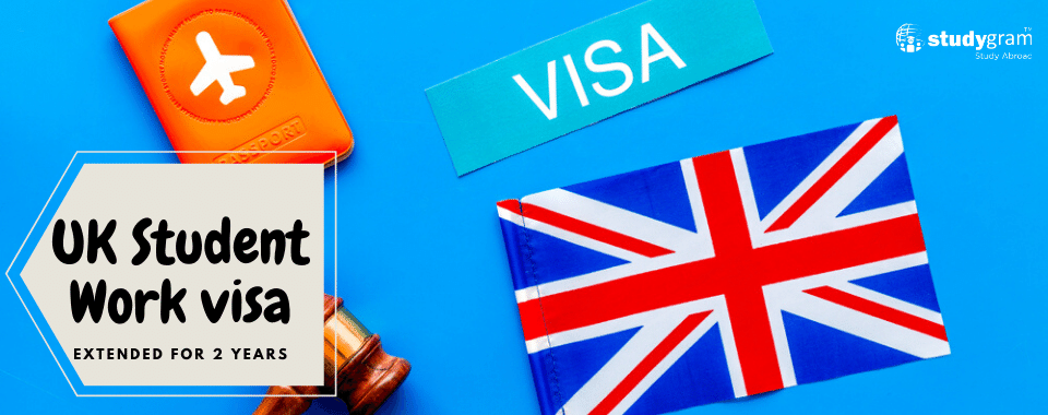 UK to Bring Back Two-Year Student Work Visa