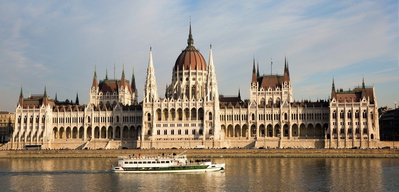 8 Reasons Why You Should Consider Studying in Budapest
