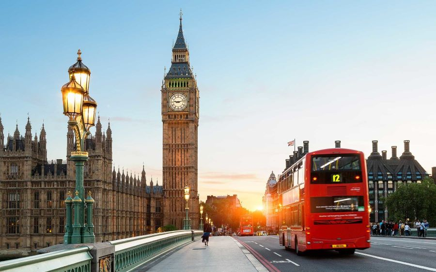 Study Abroad in UK