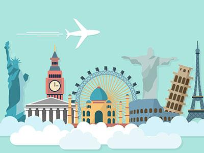 7 Benefits of Studying Abroad