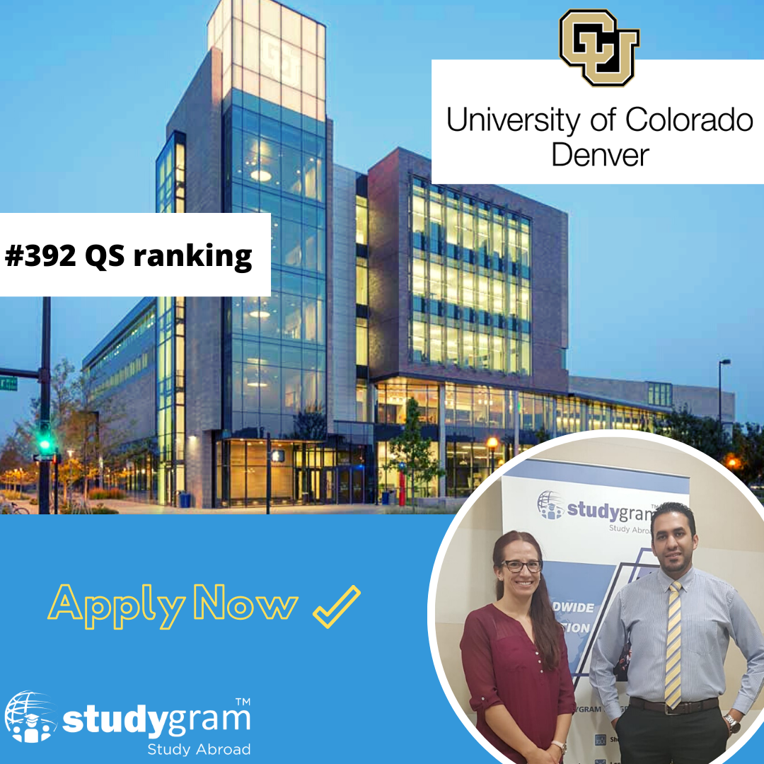 Study-at-University-of-colorado-Denver