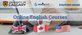 Take online English language and IELTS preparation courses at top institutions worldwide